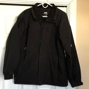 Helly Hanson Winter Coat